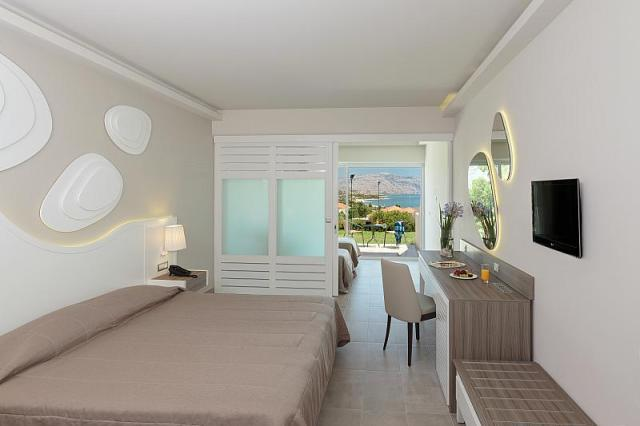Rodos Princess Beach
