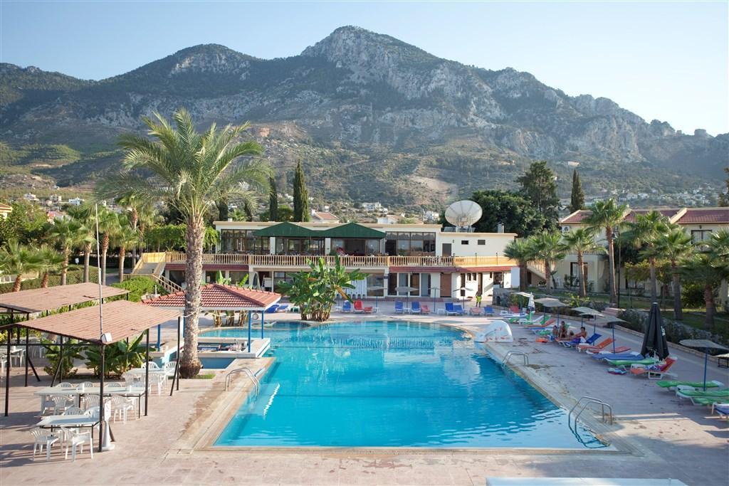 Hotel Club Simena pro seniory 50+