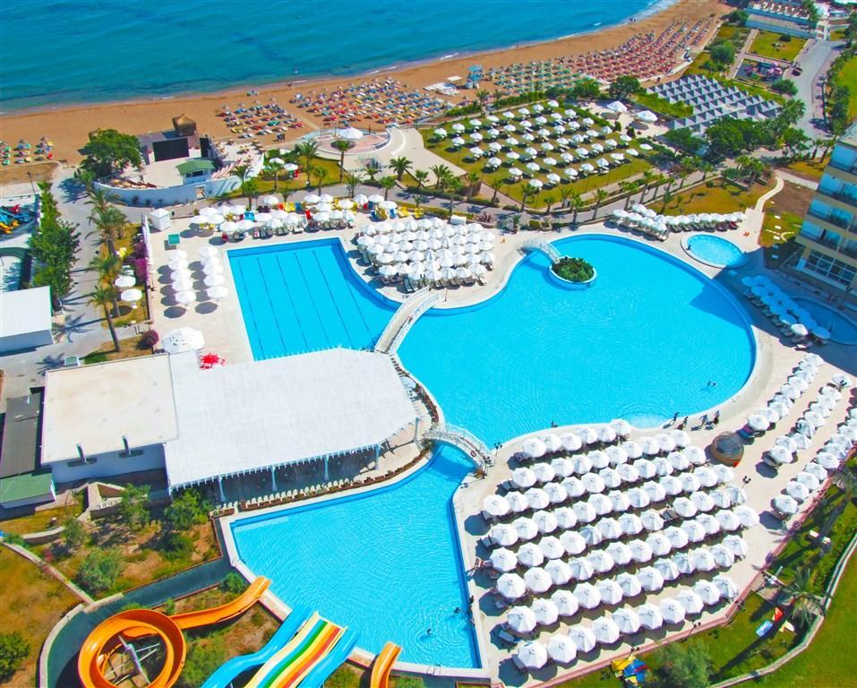Hotel Acapulco pro seniory 50+