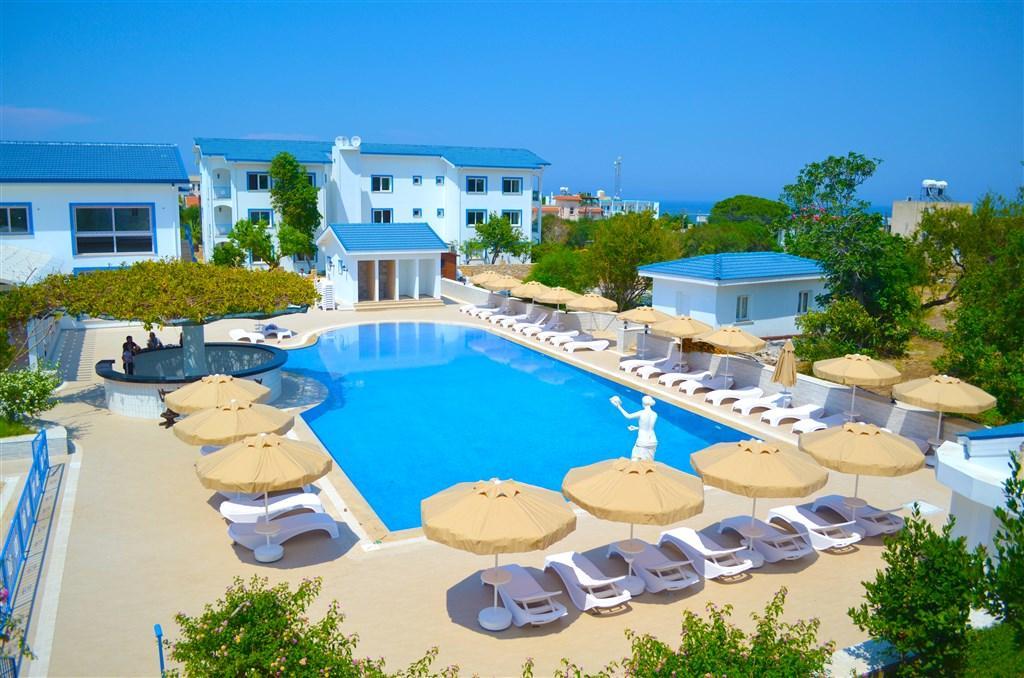 Hotel Leton Aphrodite Beach pro seniory 50+
