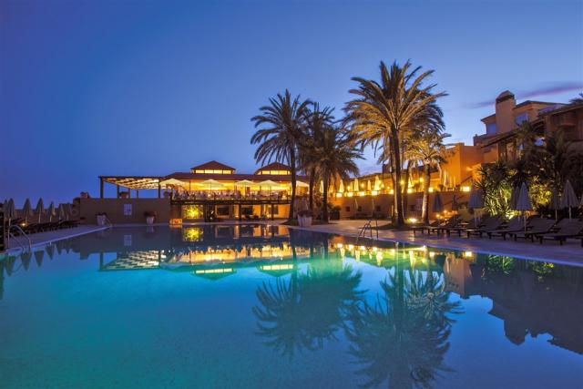 Guadalmina Spa & Golf Resort - golf