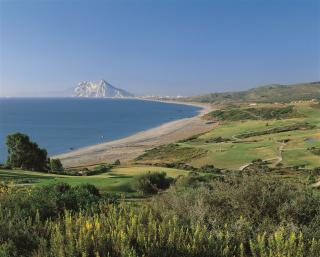 ALCAIDESA VISTA REAL - golf