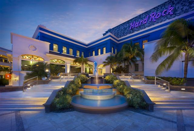 Hard Rock Riviera Maya