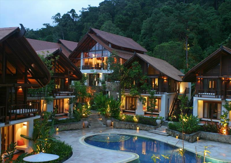 The Tubkaak Boutique Resort