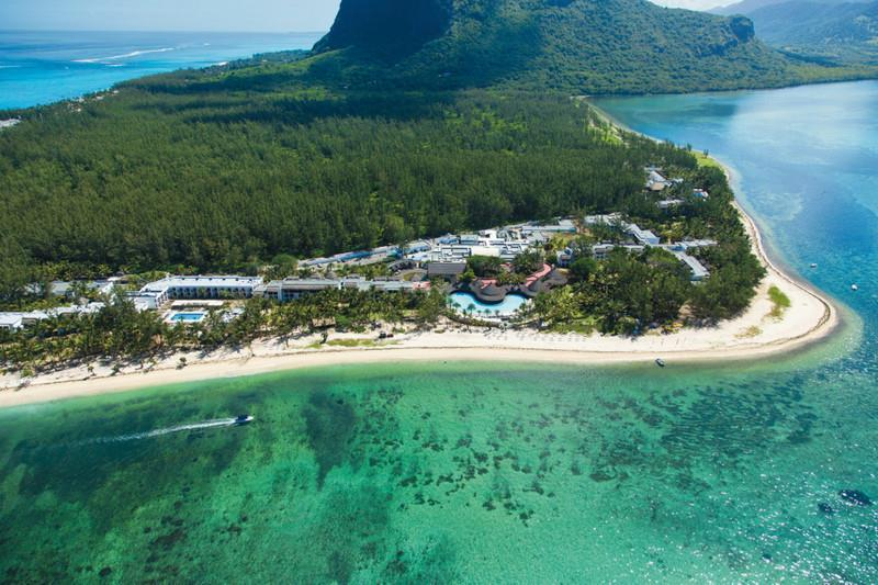 RIU Le Morne Club
