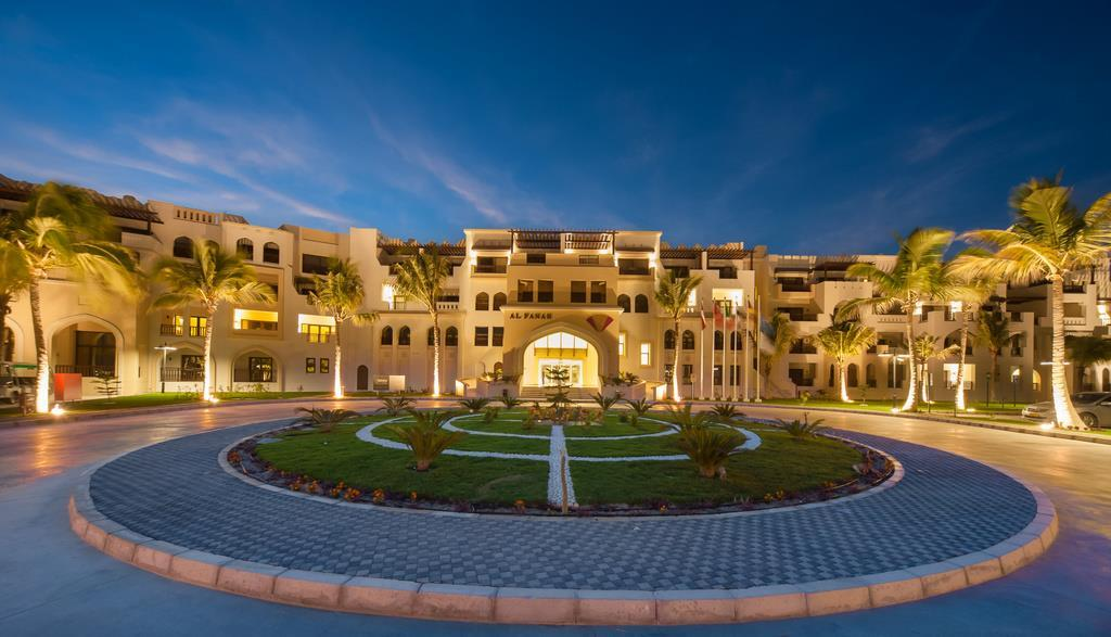 Al Fanar Beach Resort & Spa