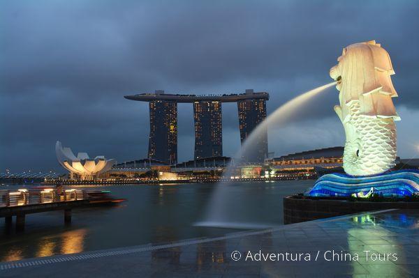 Seznamování webových stránek v Singapuru