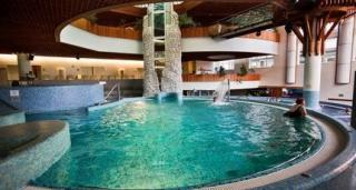 Men Dan Spa and Wellness hotel